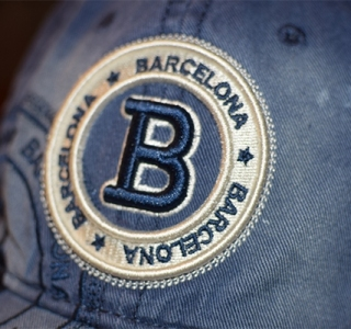 Barcelona-3D-Hat
