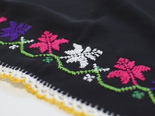 23-Embroidery