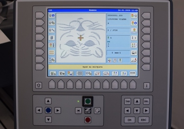 ZSK-Embroidery-Machine-Control-Panel