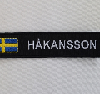 Name-Patch-Personalized