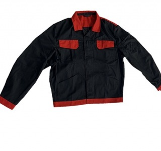 Belt-Jacket